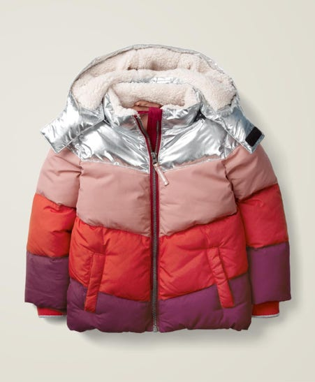 Cosy Padded Jacket