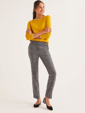 Malden Tweed Trousers