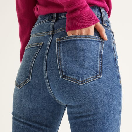 Jeans Fit Guide for Women