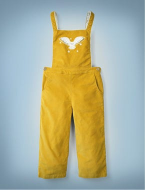 Hedwig Dungarees