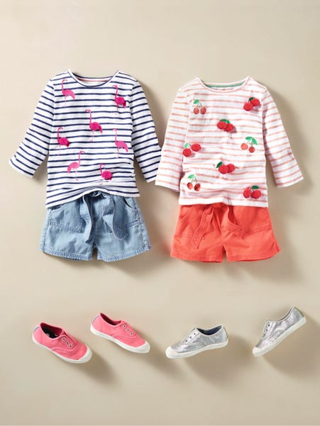 Younger Girls' Clothes