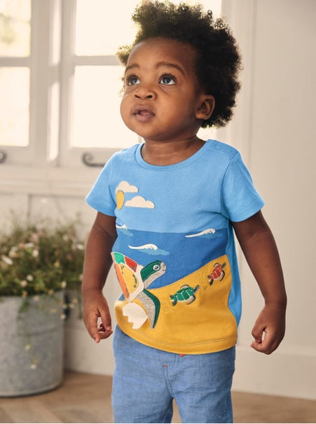 SBaby Tops & T-Shirts