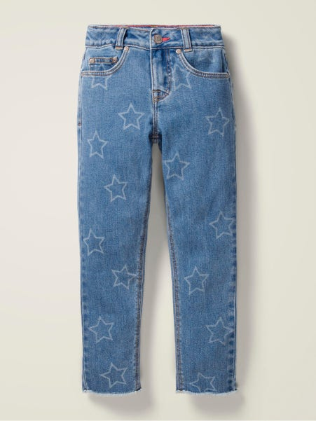 Girls' Trousers & Jeans