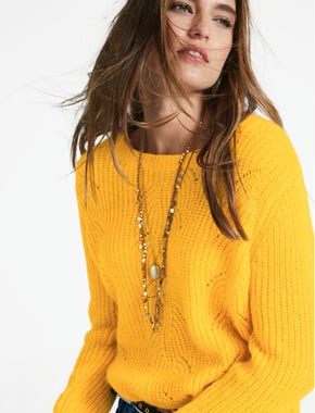 The sunshine jumper