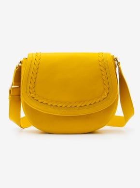 Lingfield Midi Saddle Bag
