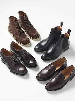 Mens Shoes & Boots